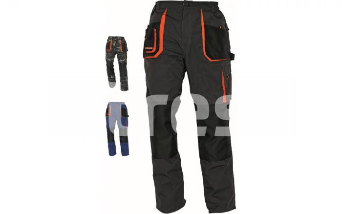 EMERTON, pantaloni de lucru 0