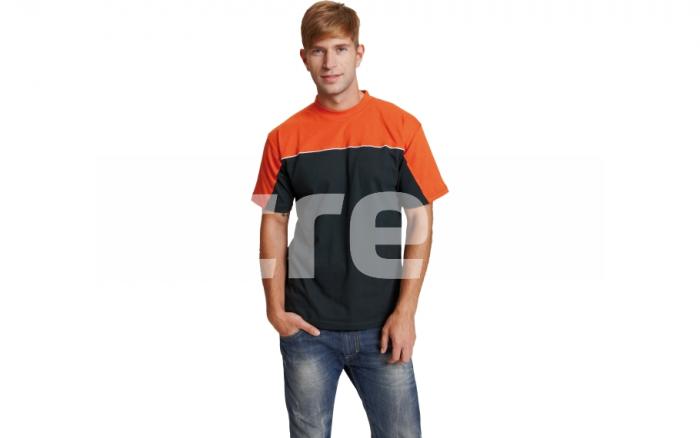 EMERTON, tricou din bumbac 1
