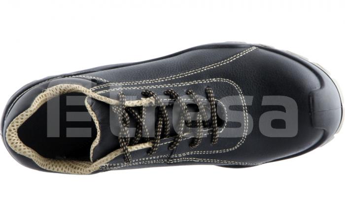 ENFYSS3, Pantofi de protectie cu bombeu, lamela antiperforatie, fete hidrofobizate, talpa SRC [1]