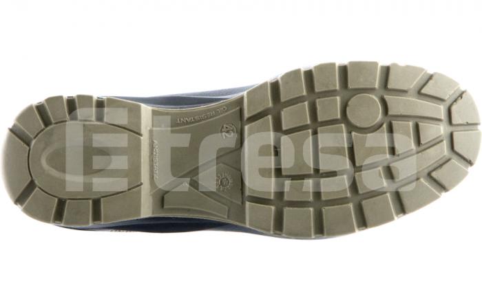 ENFYSS3, Pantofi de protectie cu bombeu, lamela antiperforatie, fete hidrofobizate, talpa SRC [2]