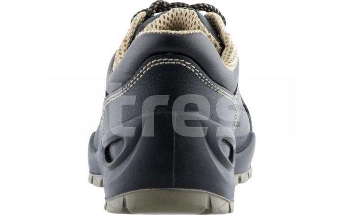 ENFYSS3, Pantofi de protectie cu bombeu, lamela antiperforatie, fete hidrofobizate, talpa SRC [5]