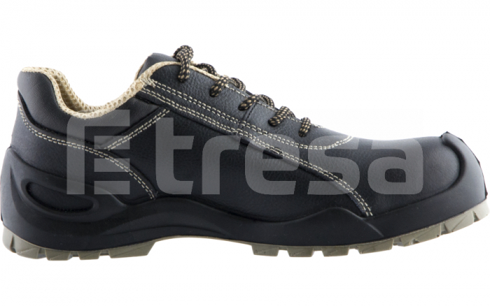 ENFYSS3, Pantofi de protectie cu bombeu, lamela antiperforatie, fete hidrofobizate, talpa SRC [6]