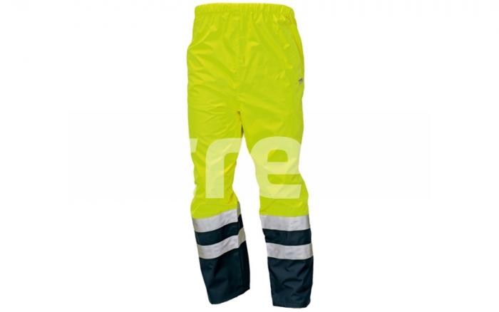 EPPING, pantaloni de lucru reflectorizanti 1