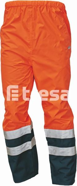 EPPING, Pantaloni de lucru din poliester [1]