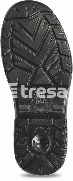 ERGON GAMMA S1, Sandale de protectie cu bombeu, talpa SRC [1]