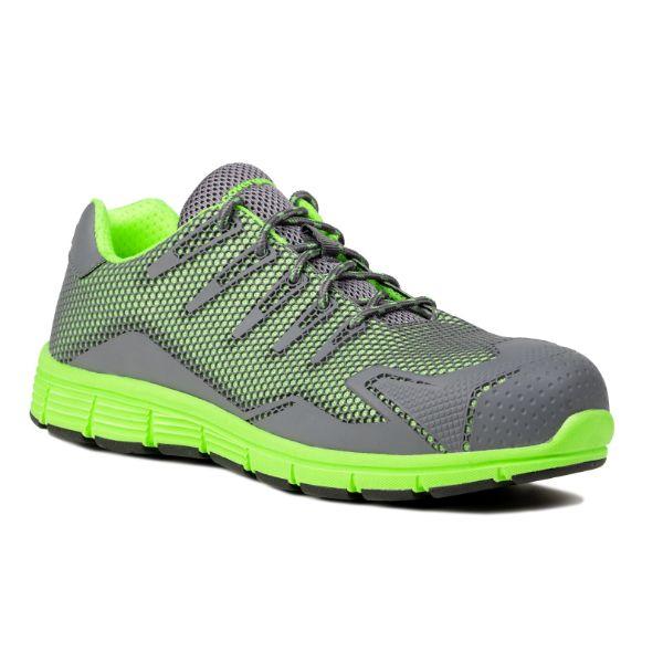 FLUORITE, Pantofi S1P SRC HRO 0