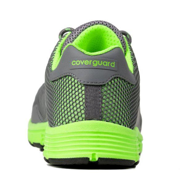 FLUORITE, Pantofi S1P SRC HRO 2