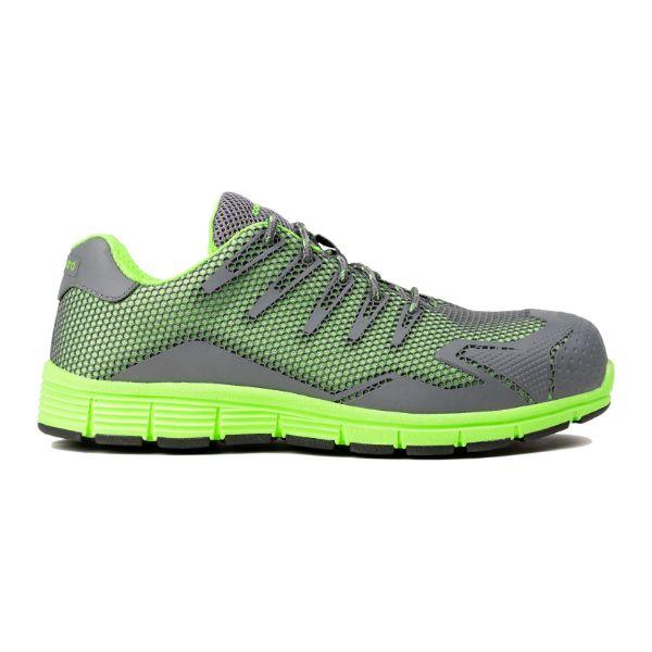 FLUORITE, Pantofi S1P SRC HRO 1
