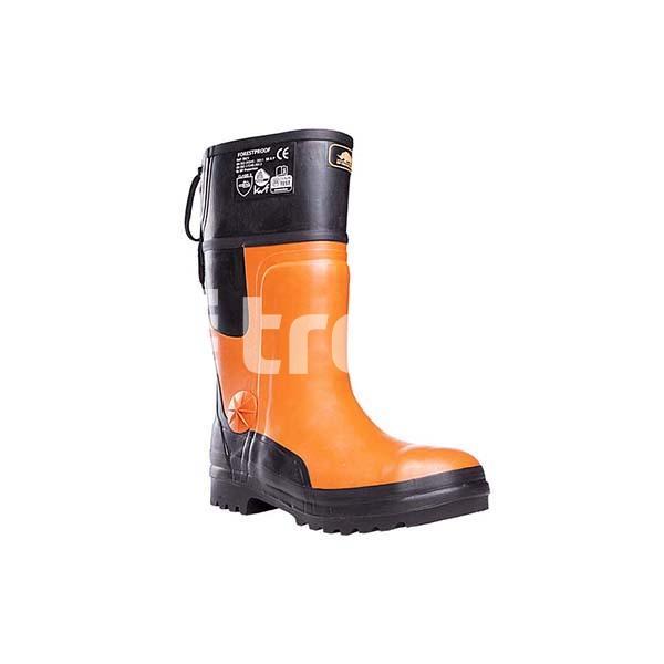FORESTPROOF, Cizme de protecție specială pentru lucrul cu motofierăstrăul 3SC1 SB P SRA Clasa 3 0