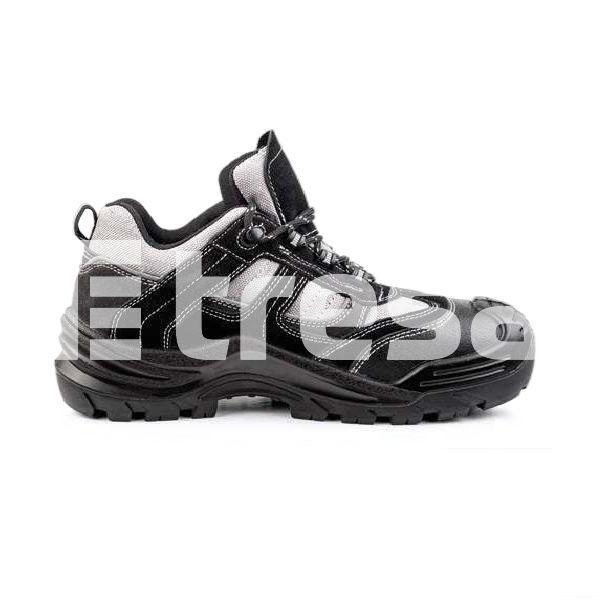 FORKLIFT S1P, Pantofi de protectie cu bombeu, lamela antiperforatie, talpa SRC [0]