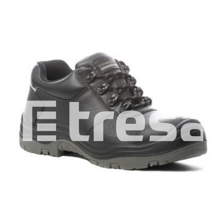 FREEDITE S3, Pantofi de protectie cu bombeu compozit, lamela antiperforatie, fete hidrofobizate, talpa SRC [1]