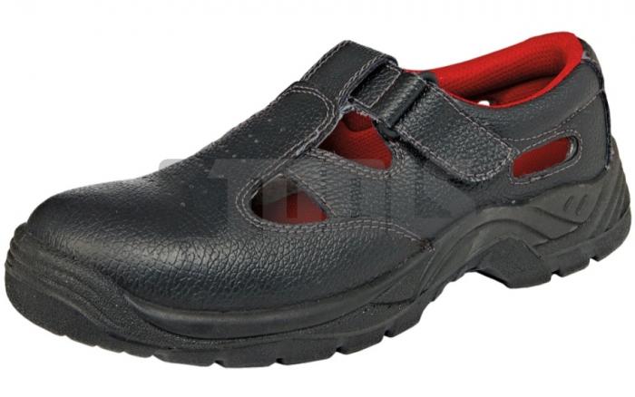 Fridrich O1, sandale de lucru 1
