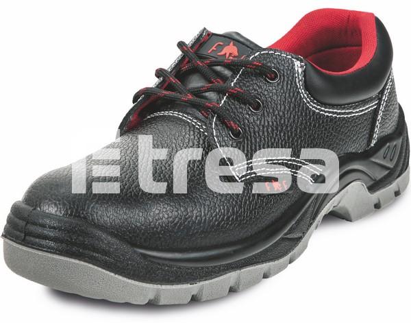 Fridrich O1, Pantofi de lucru, talpa SRC [0]