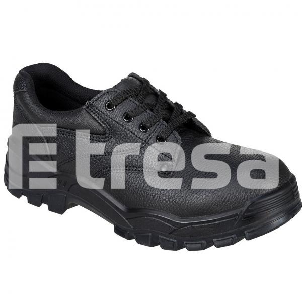 FW19 O1, Pantofi de lucru, talpa HRO 0