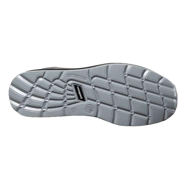 GALENA S1P, Pantofi de protectie cu bombeu, Talpa SRC 7
