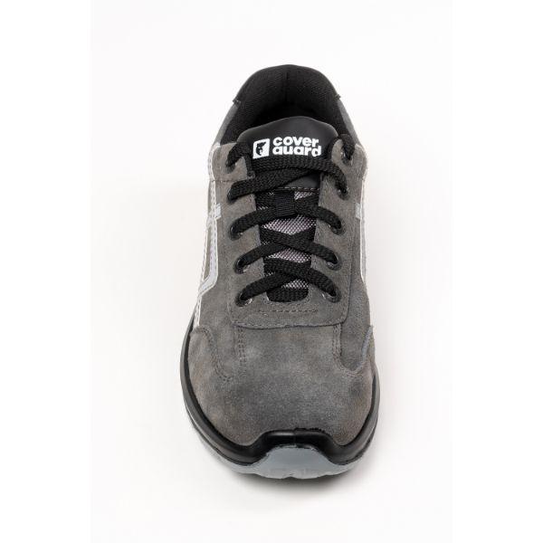 GALENA S1P, Pantofi de protectie cu bombeu, Talpa SRC 6