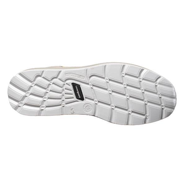 GALENA S1P, Pantofi de protectie cu bombeu, Talpa SRC 3