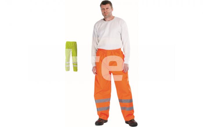 GORDON, pantaloni reflectorizanti, impermeabili [0]