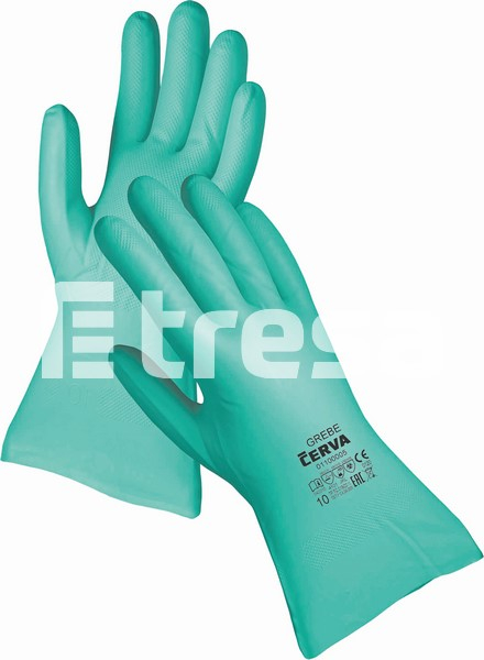 GREBE, Manusi de protectie din nitril 0