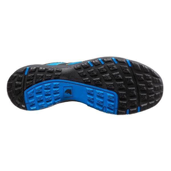 GYPSE, Pantofi de protectie cu bombeu si lamela antiperforatie, Talpa S1P [4]