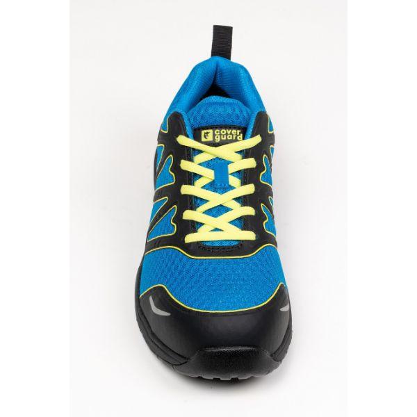 GYPSE, Pantofi de protectie cu bombeu si lamela antiperforatie, Talpa S1P [1]