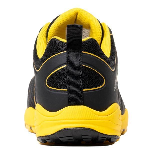 GYPSE, Pantofi de protectie cu bombeu si lamela antiperforatie, Talpa S1P [8]