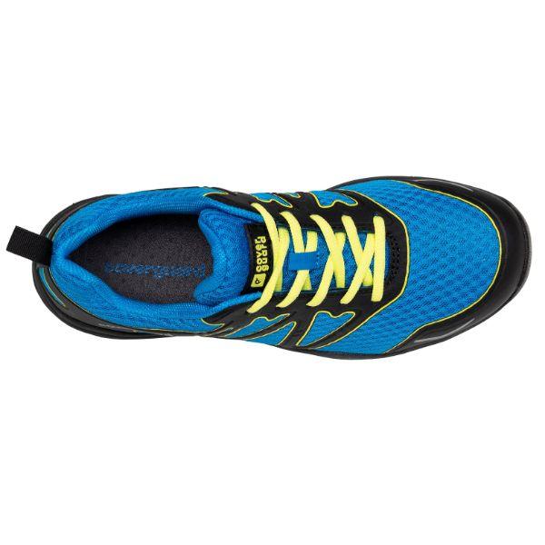 GYPSE, Pantofi de protectie cu bombeu si lamela antiperforatie, Talpa S1P [2]