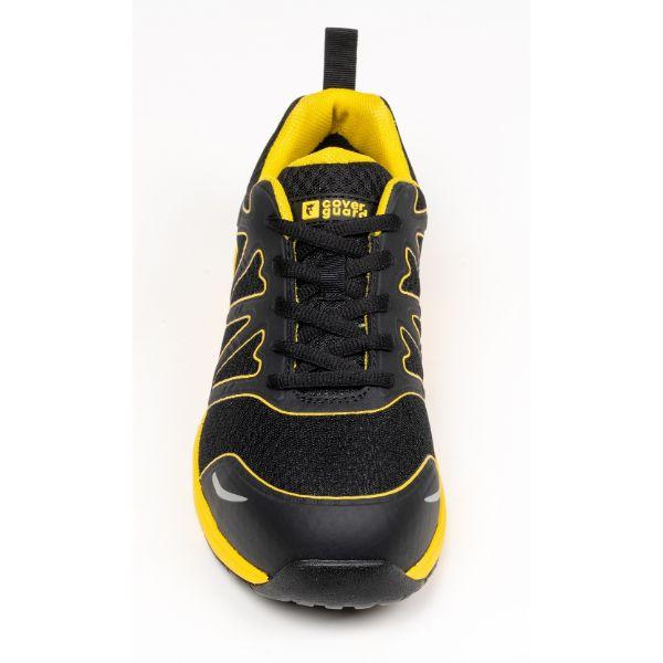 GYPSE, Pantofi de protectie cu bombeu si lamela antiperforatie, Talpa S1P [6]