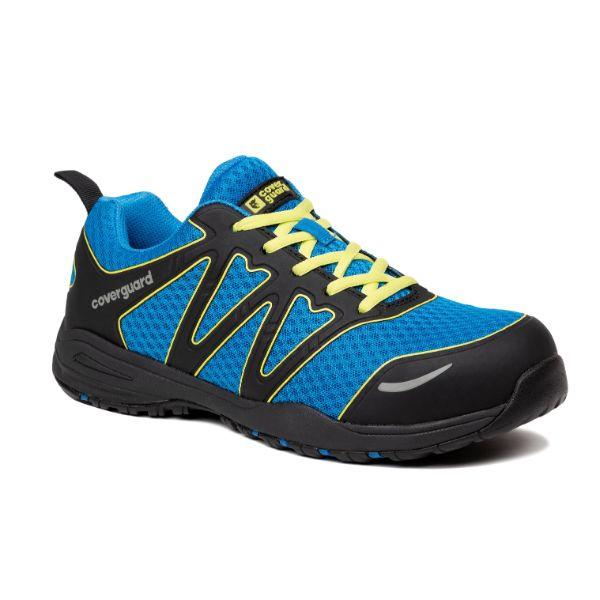 GYPSE, Pantofi de protectie cu bombeu si lamela antiperforatie, Talpa S1P [0]