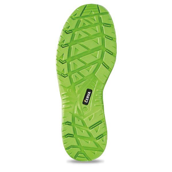 HALWILL S1P, Sandale de protectie cu bombeu si lamela antiperforatie, talpa SRC 1