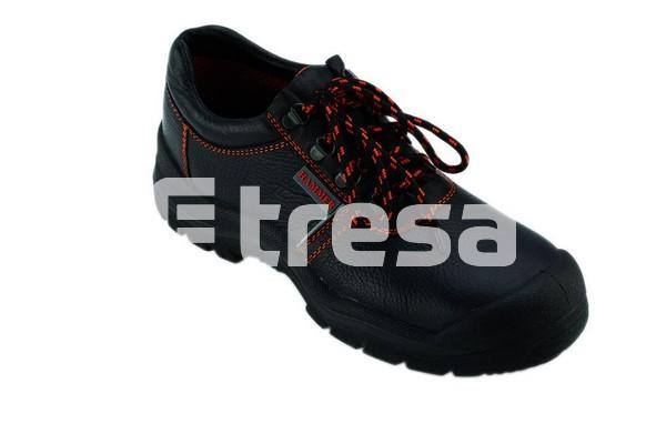 HAMMER-HS-O S3, Pantofi de protectie cu bombeu, lamela antiperforatie, fete hidrofobizate, talpa SRC [0]