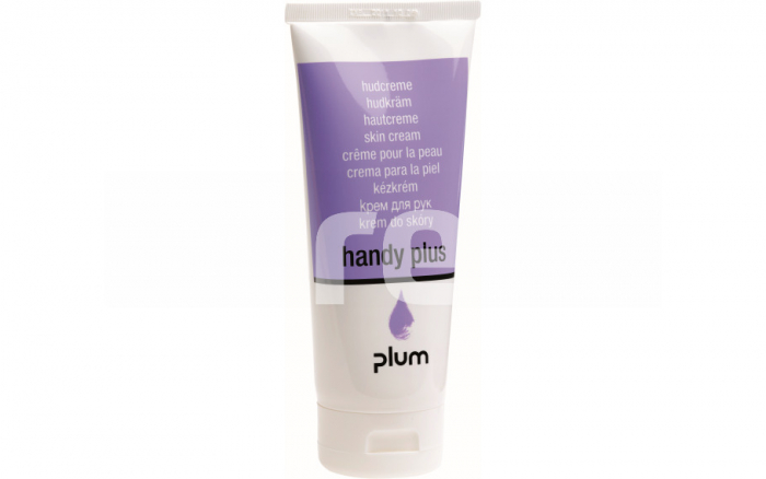 Handy Plus, crema de protectie, 200ml 0