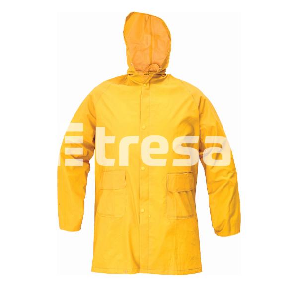 HYDRA, Costum de ploaie din PVC si poliester [2]