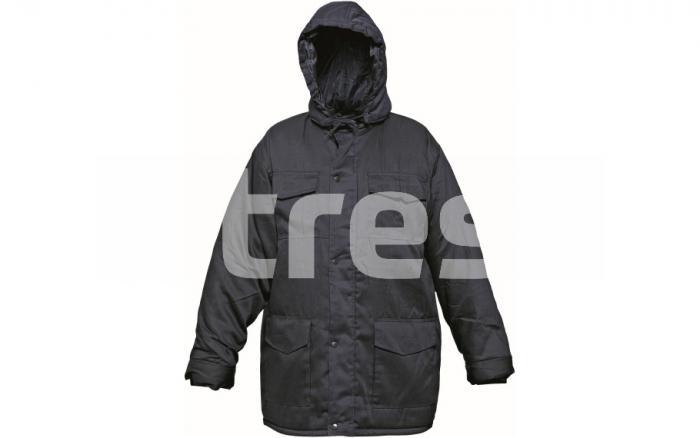 HYRAX ECO, jacheta de iarna cu gluga 0