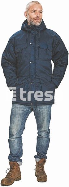 HYRAX ECO, Jacheta de iarna din poliester [0]