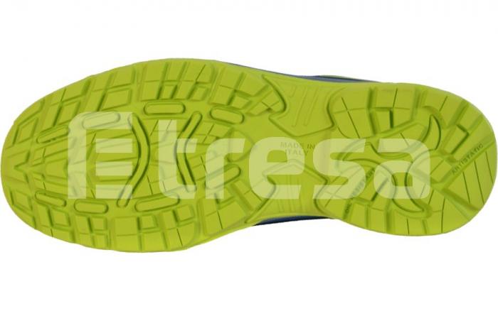 Indaco S1P SRC, pantofi de protectie cu bombeu compozit, lamela antiperforatie 7