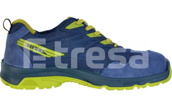 Indaco S1P SRC, pantofi de protectie cu bombeu compozit, lamela antiperforatie 3