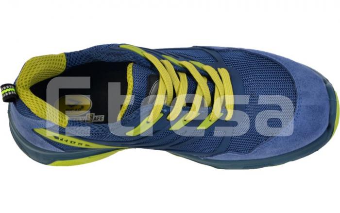 Indaco S1P SRC, pantofi de protectie cu bombeu compozit, lamela antiperforatie 6