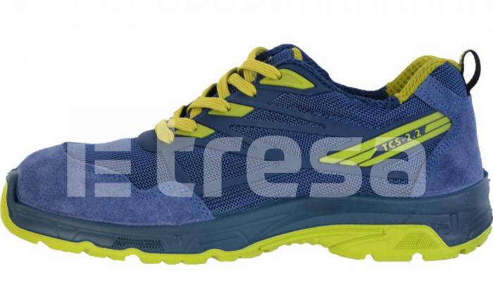 Indaco S1P SRC, pantofi de protectie cu bombeu compozit, lamela antiperforatie 2