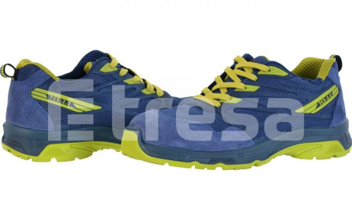 Indaco S1P SRC, pantofi de protectie cu bombeu compozit, lamela antiperforatie 0