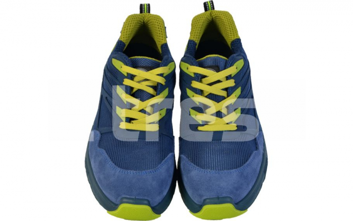 Indaco S1P SRC, pantofi de protectie cu bombeu compozit, lamela antiperforatie 1