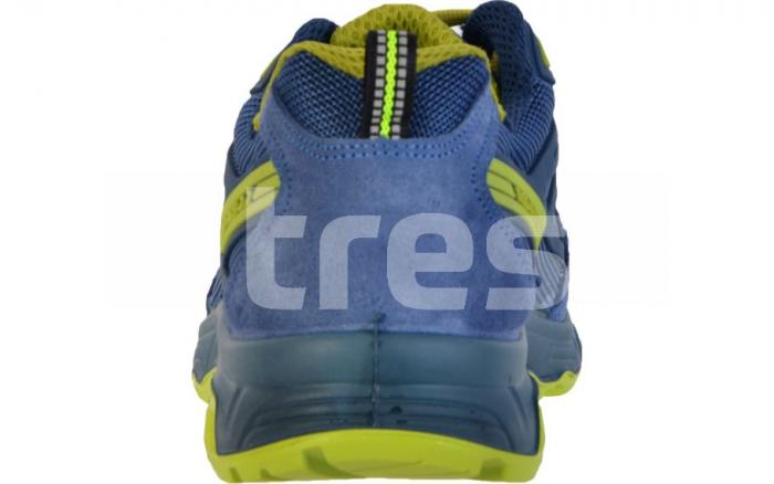 Indaco S1P SRC, pantofi de protectie cu bombeu compozit, lamela antiperforatie 5