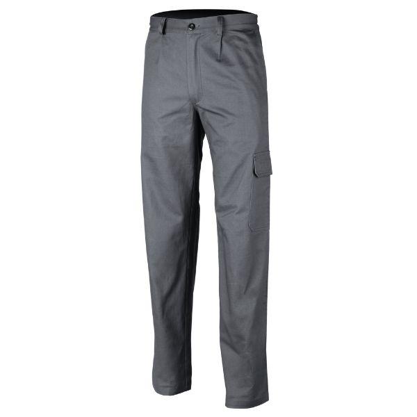 INDUSTRY, Pantalon de lucru standard din poliester si bumbac 1