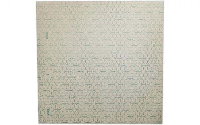 Isoplan 750°C, Placa Izolare Non Azbest 0