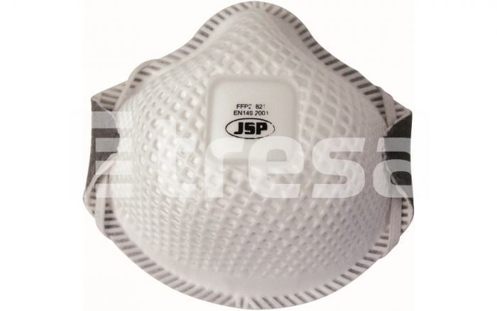 JSP Flexinet 821, semimasca de protectie 0