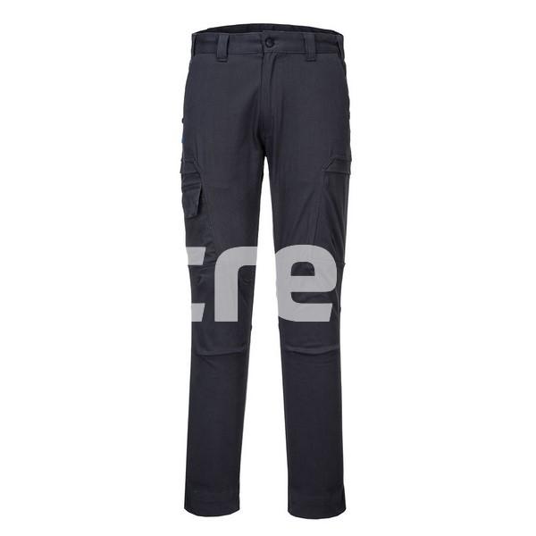 KX3 CARGO, Pantaloni din bumbac si elastan [2]