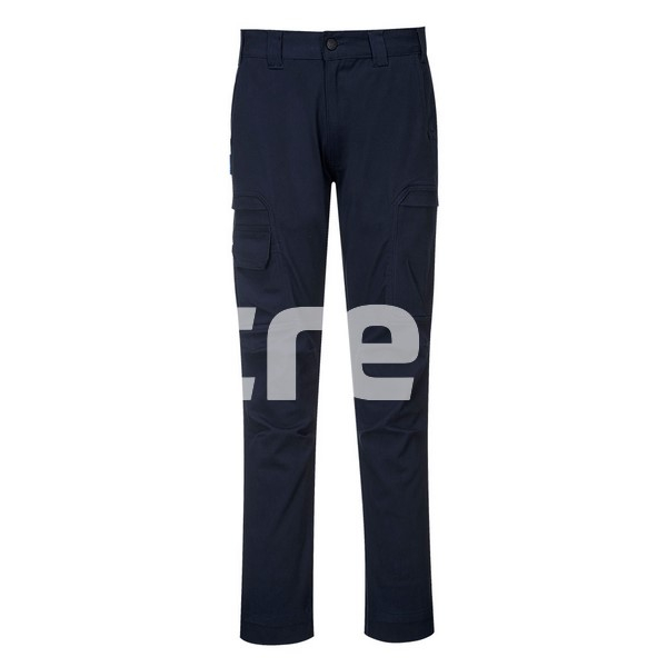 KX3 CARGO, Pantaloni din bumbac si elastan 0