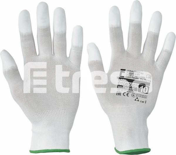 LARK, Manusi de protectie din nylon, imersate in poliuretan [1]