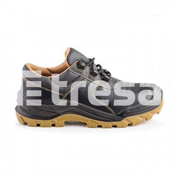 LOADER O2, Pantof de lucru cu fete hidrofobizate, talpa SRC 0