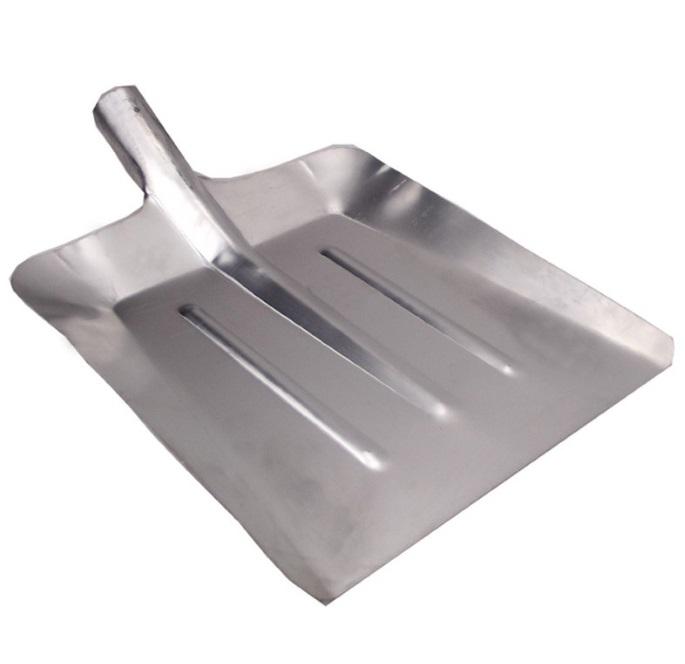 Lopata aluminiu 350 x 350 mm (RIC) 0